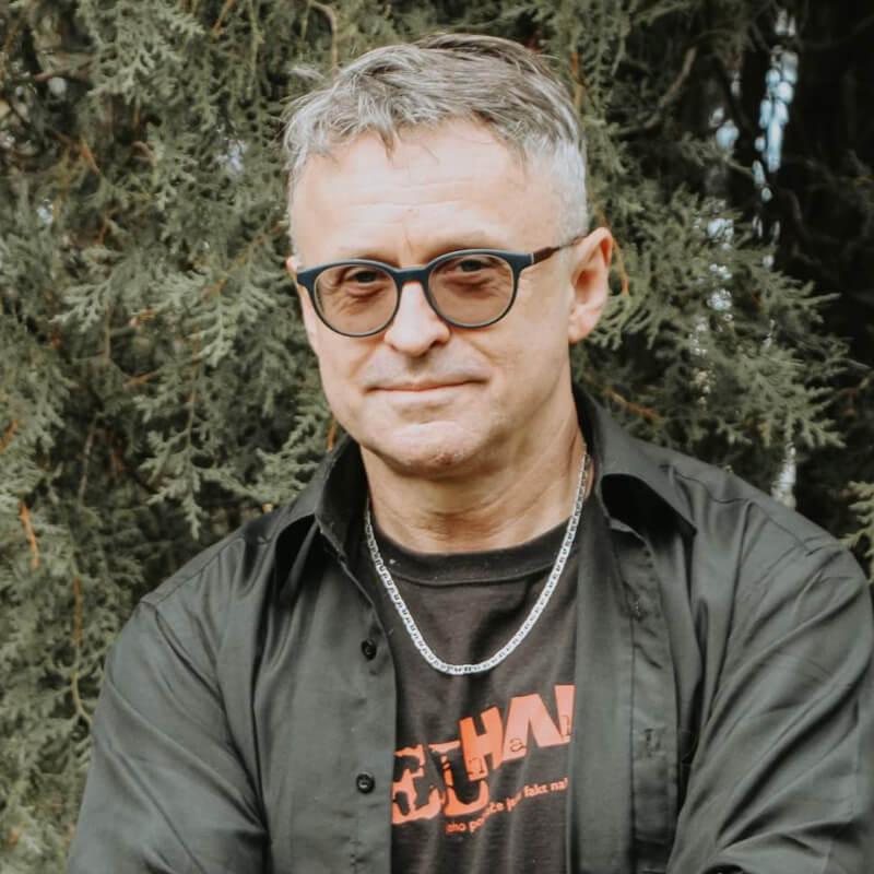 Zdeněk Musil